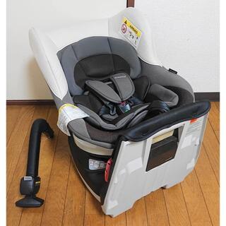 combi - コンビ ネセルターン EC チャイルドシート 洗濯済 回転式 付属品完備
