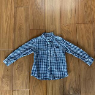 フィス(FITH)のfith シャツ 110(Tシャツ/カットソー)