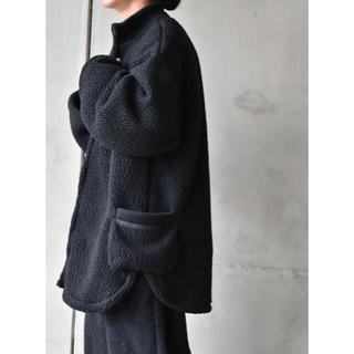 PORTER - porter classic fleece zip shirts jacket