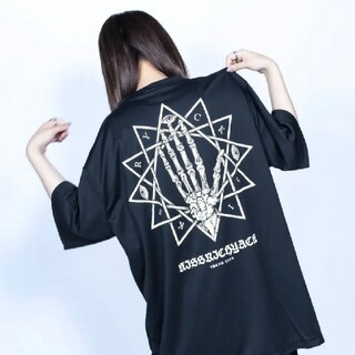 ミルクボーイ(MILKBOY)のKRYclothing BORN(Tシャツ(半袖/袖なし))