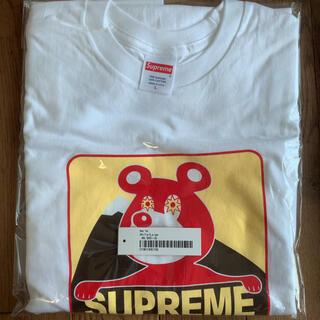 Supreme - supreme bear tee L