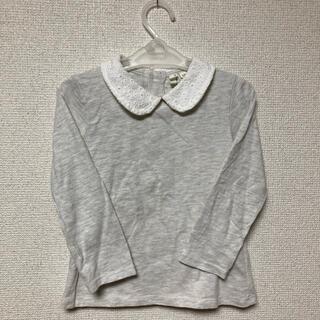 サマンサモスモス(SM2)のサマンサモスモス レディース キッズ 100センチ トップス(Tシャツ/カットソー)