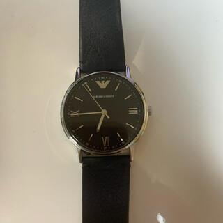 エンポリオアルマーニ(Emporio Armani)のエンポリオアルマーニ 腕時計(腕時計(アナログ))
