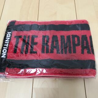 THE RAMPAGE - マフラータオル THE RAMPAGE  IGNITION