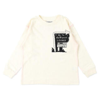 GO TO HOLLYWOOD - GO TO HOLLYWOOD 100cm Tシャツ