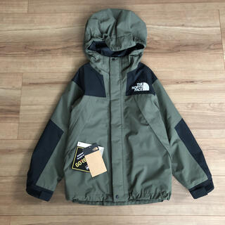 THE NORTH FACE - THE NORTH FACE kids  マウンテンジャケット