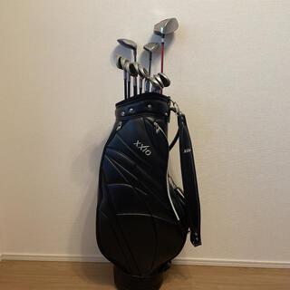 DUNLOP - XXIO ゴルフクラブセット