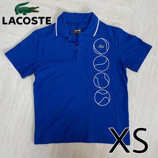 新品 美品 LACOSTE ラコステスポーツ ラコステ SPORTS ポロシャツ