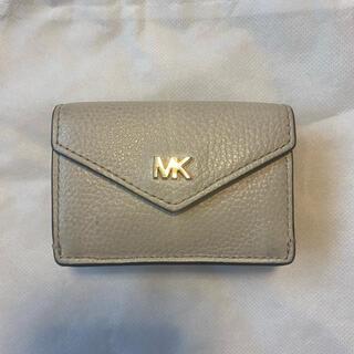 Michael Kors - マイケルコース ミニ財布