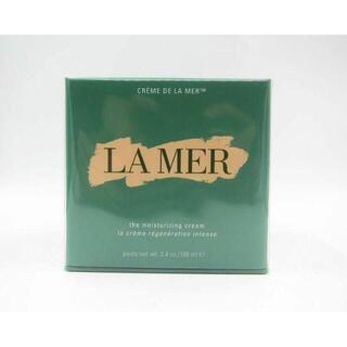ドゥラメール(DE LA MER)の新品未使用 ドゥラメール DE LA MER モイスチャークリーム100ml(フェイスクリーム)