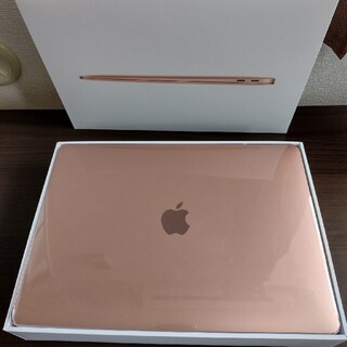 M1 MacBook Air 256gb ゴールド