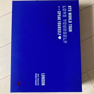 防弾少年団(BTS) - YOURSELF' LONDON  DVD  日本語字幕付き