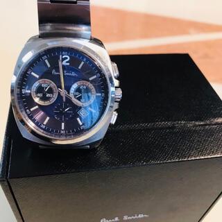 ポールスミス(Paul Smith)のPaul Smith  ポールスミス 腕時計 ファイナルアイズ(腕時計(アナログ))