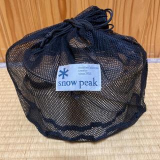 Snow Peak - snowpeak スノーピーク フィールドクッカー のビリーポット