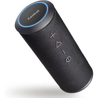 【当日発送】【新品】Bluetooth ワイヤレス スピーカー 360°サウンド