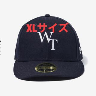 W)taps - wtaps 59FIFTY LOW PROFILE/CAP/NEWERA