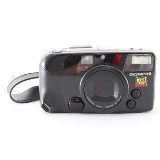 OLYMPUS - ◎完動品◎OLYMPUS IZM 220 フィルムカメラ ストラップ付 F015