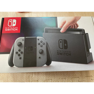 Nintendo Switch - 任天堂 switch 本体 美品
