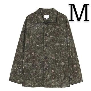 ルメール(LEMAIRE)のルメール サンスペル LEMAIRE SUNSPEL シャツジャケット Mサイズ(その他)