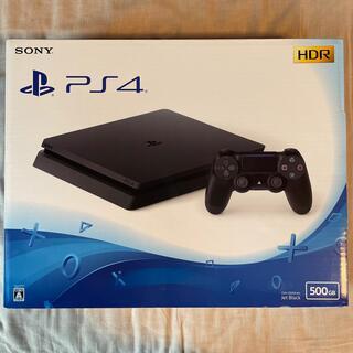 SONY - SONY PlayStation4 本体 CUH-2200AB01