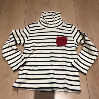 サマンサモスモス(SM2)のサマンサモスモス 100cm ハイネック(Tシャツ/カットソー)