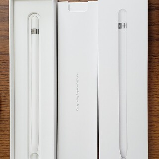 Apple - Apple Pencil 第一世代