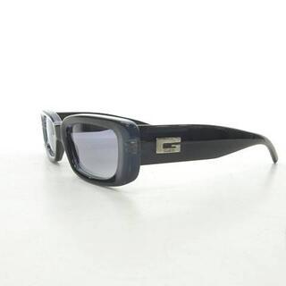 Gucci - グッチ GUCCI GG2409 サングラス  49ロ19 青  レンズ 黒