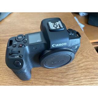 Canon EOS R キャノン ミラーレス 一眼