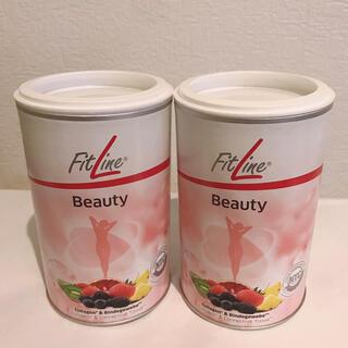 (訳あり)ビューティープラス(コラーゲン)2缶★フィットライン Fitline
