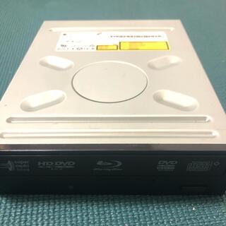 エルジーエレクトロニクス(LG Electronics)の内臓ブルーレイドライブ LG GGW-H20N(PCパーツ)