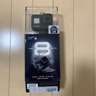 GoPro -  GoPro HERO8 BLACK セット