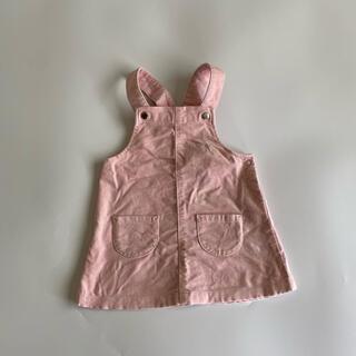 ベビーギャップ(babyGAP)のbabyGAP サロペット スカート(スカート)
