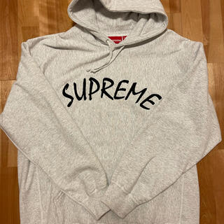 Supreme - Supreme FTP Arc Hooded Sweatshirtシュプリーム