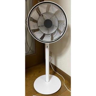 BALMUDA - BALUMUDA The Green Fan 扇風機 EGF-1700-WK