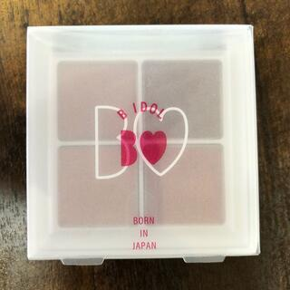新品 BIDOL ビーアイドル 愛嬌のピンクブラウン 102