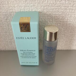 エスティローダー(Estee Lauder)のエスティローダー マイクロ エッセンス ローション フレッシュ(化粧水/ローション)