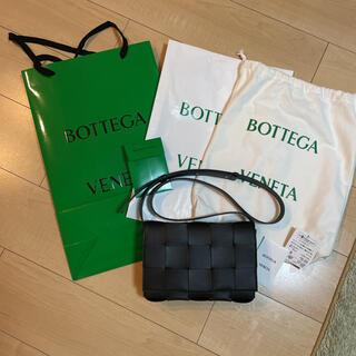 Bottega Veneta - BOTTEGA VENETA ボッテガ ヴェネタ  カセットバッグ