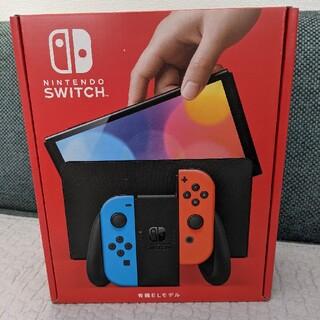 Nintendo Switch - NintendoSwitch 有機ELモデル