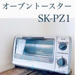 SANYO - SANYO オーブントースター  SK-PZ1  新品・未使用
