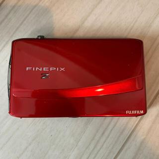 FUJI FILM FinePix Z FINEPIX Z900EXR RED