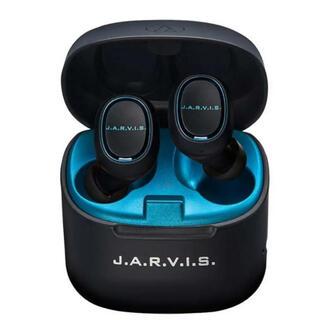 audio-technica - 限定モデル MARVEL ATH-MVL2 JV 日本語J.A.R.V.I.S