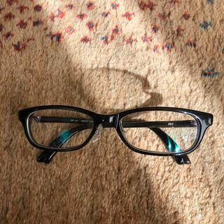 フォーナインズ(999.9)の999.9 メガネフレーム(サングラス/メガネ)