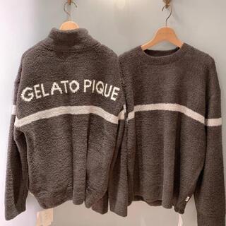 gelato pique - ジェラートピケ  オム プルオーバー