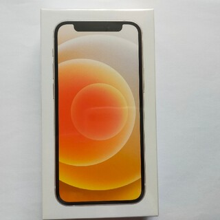Apple - Apple  iPhone  iPhone 12 mini 64GB 新品未使用