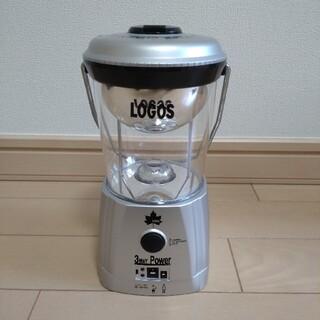 LOGOS - LOGOS LEDランタン 3電源クランクチャージ