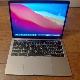 Apple - MacBook Pro 13-inch 2016 core i7 mem16GB