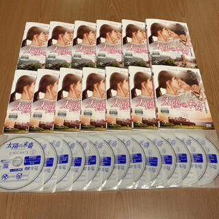 太陽の末裔 Love Under The Sun DVD  全巻〈13枚組〉