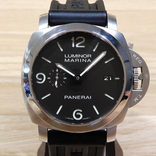 パネライ(PANERAI)の超美品 パネライ ルミノール マリーナ1950 3デイズ アッチャイオ オートマ(腕時計(アナログ))