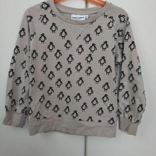 コドモビームス(こども ビームス)のミニロディーニ ペンギン トレーナー サイズ110(Tシャツ/カットソー)