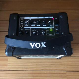 VOX - VOX mini 3ギターアンプ